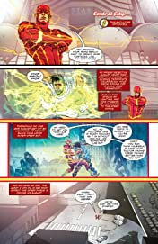 The Flash (2016-) #2