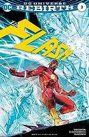 The Flash (2016-) #3