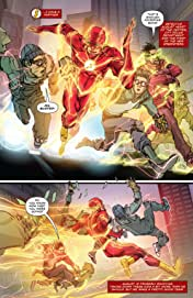 The Flash (2016-) #3