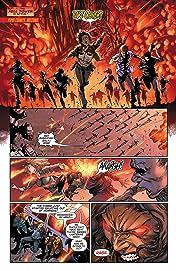 Green Lanterns (2016-) #2