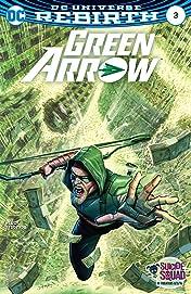 Green Arrow (2016-2019) #3