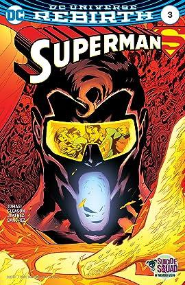 Superman (2016-2018) #3