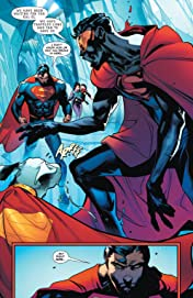 Superman (2016-) #3