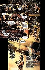 Wonder Woman (2016-) #3