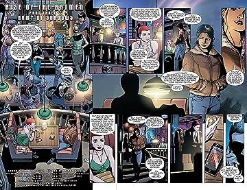 DETECTIVE COMICS #936 BATMAN JULY 2016 DC COMIC REBIRTH 1 SOLD OUT