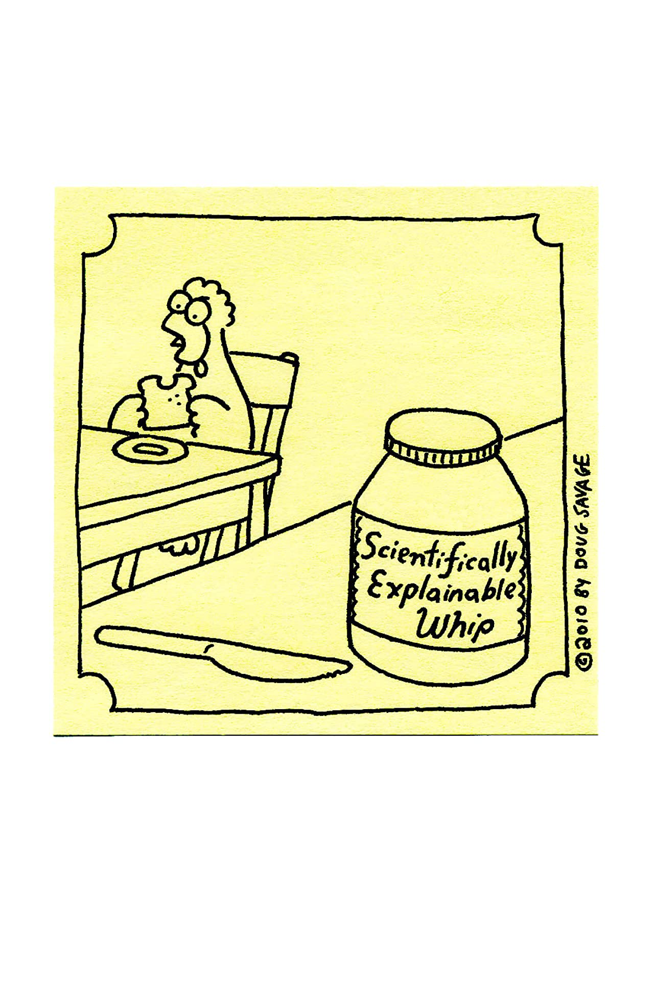 The Very Very Best of Savage Chickens