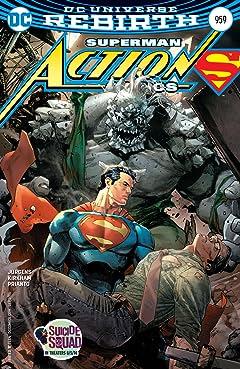 Action Comics (2016-) #959
