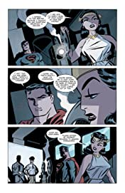 Justice League: The New Frontier Special (2008) #1
