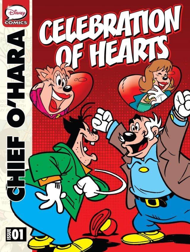 Chief O'Hara and the Celebration of Hearts