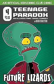 Teenage Paradox #4