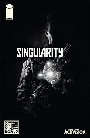 Singularity #2