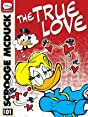 Scrooge McDuck and the True Love