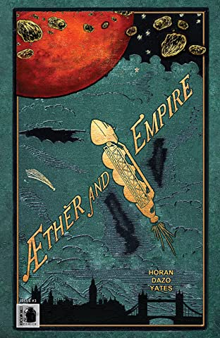 Æther & Empire No.3