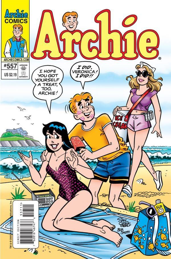 Archie #557
