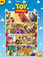 Toy Story: Let's Go to the Movies / A Sandy Adventure / Bath Time / Drastic Cure