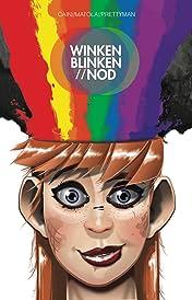Winken, Blinken & Nod #1