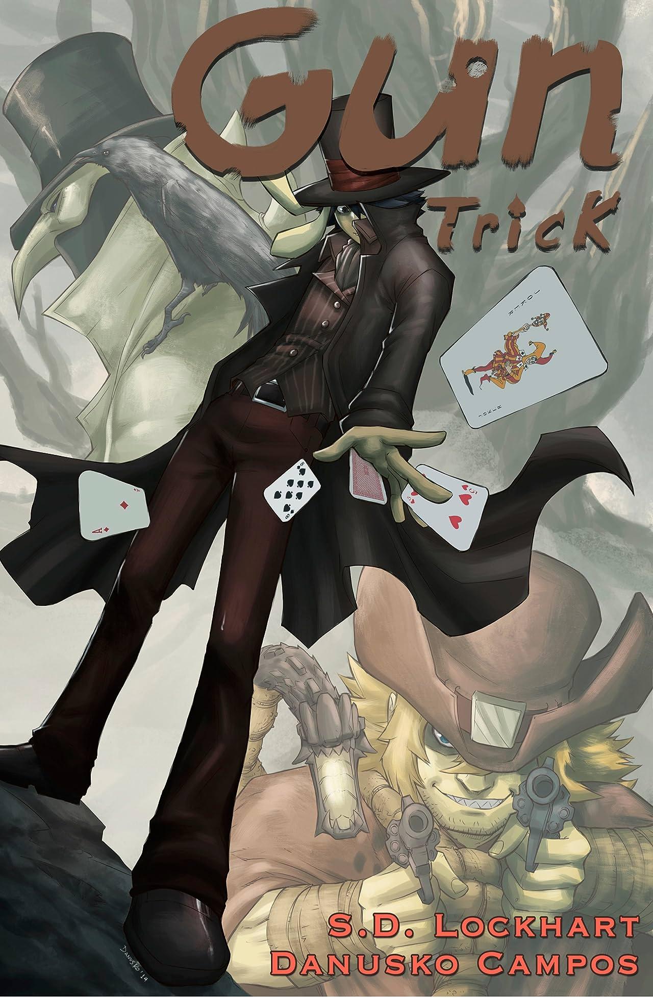 Gun Trick #1