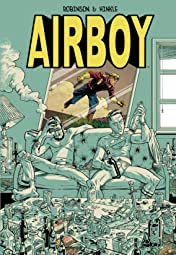 Airboy: Deluxe Edition