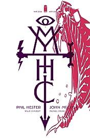 Mythic #8