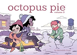 Octopus Pie Vol. 3
