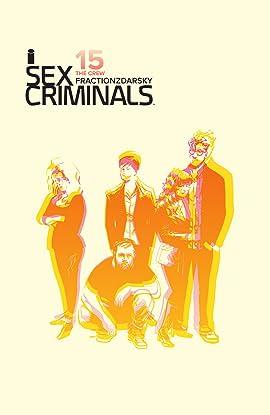 Sex Criminals #15