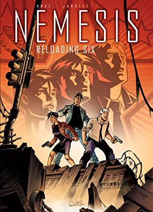 Nemesis Vol. 6: Reloading Six