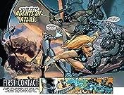 Agents of Atlas (2009) #1