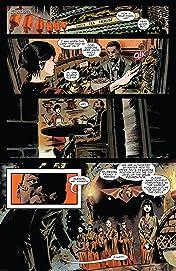 Agents of Atlas (2009) #7