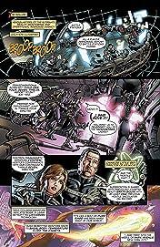 All-New Savage She-Hulk (2009) #1 (of 4)