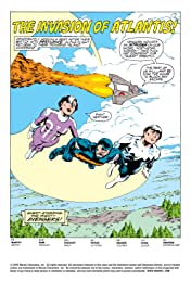 Alpha Flight (1983-1994) #39