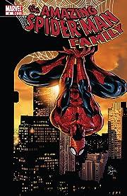Amazing Spider-Man Family (2008-2009) #2