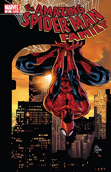 Amazing Spider-Man Family (2008-2009) #2