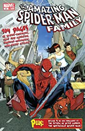 Amazing Spider-Man Family (2008-2009) #4