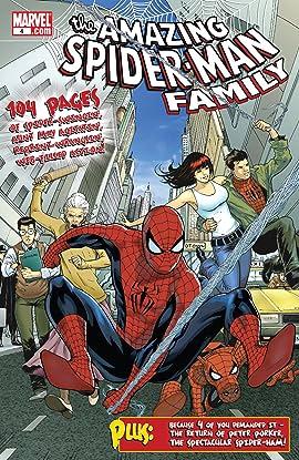 Amazing Spider-Man Family (2008-2009) No.4