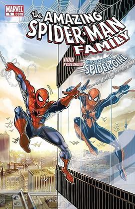 Amazing Spider-Man Family (2008-2009) No.5