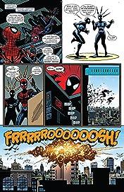 Amazing Spider-Man Family (2008-2009) #5