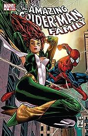 Amazing Spider-Man Family (2008-2009) #6