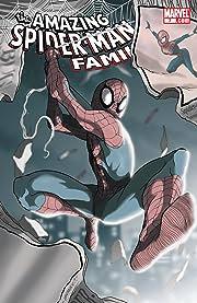 Amazing Spider-Man Family (2008-2009) #7