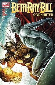 Beta Ray Bill: Godhunter (2009) #2 (of 3)