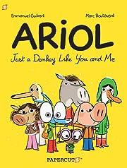 Ariol Vol. 1: Just A Donkey Like You & Me