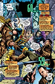 Cable (1993-2002) #28