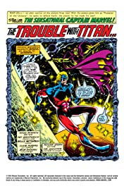 Captain Marvel (1968-1979) #59