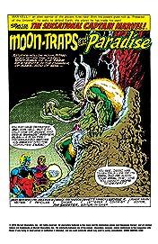 Captain Marvel (1968-1979) #60