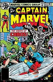 Captain Marvel (1968-1979) #61