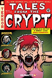 Tales From the Crypt Vol. 6: U Tomb