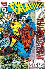Excalibur (1988-1998) #82