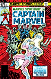 Marvel Spotlight (1979-1981) #2