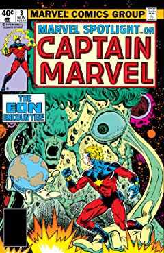 Marvel Spotlight (1979-1981) #3