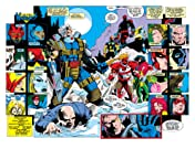 New Warriors (1990-1996) #46