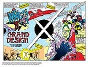 X-Factor (1986-1998) Annual #1